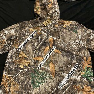 Under Armour Jackets & Coats - NWT Under Armour Brow Tine Jacket - Realtree Edge